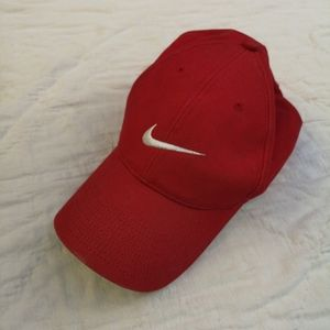 Nike Check Hat Strapback